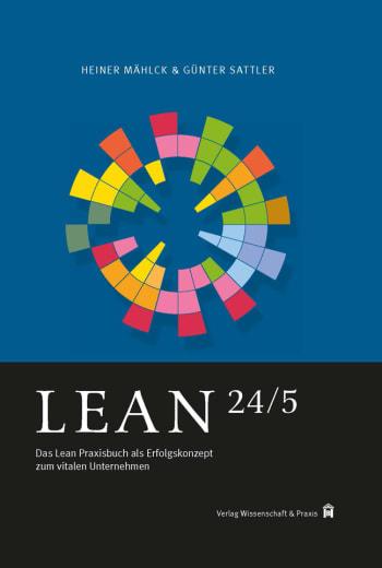 Cover: Lean 24/5