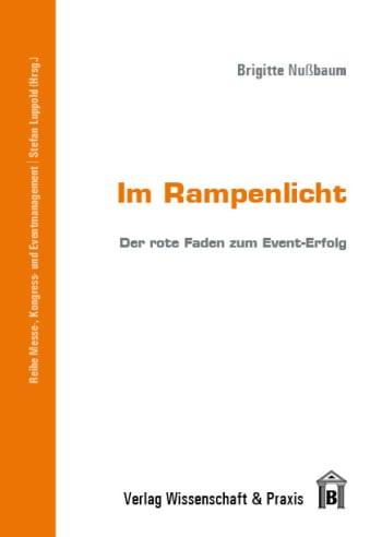 Cover: Im Rampenlicht