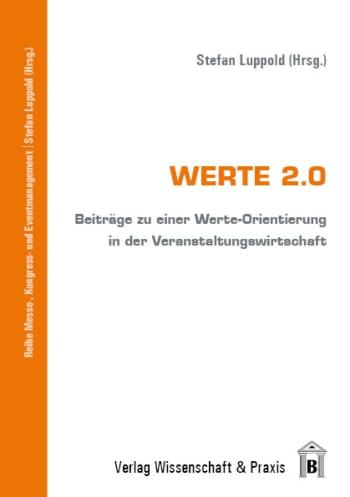 Cover: Werte 2.0