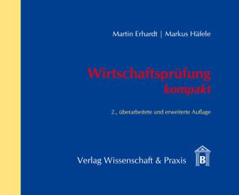 Cover: Wirtschaftsprüfung kompakt