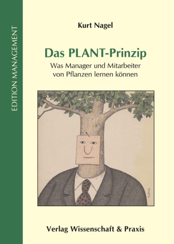 Cover: Das PLANT-Prinzip