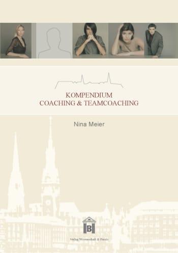 Cover: Kompendium Coaching & Teamcoaching