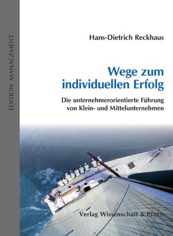 Cover: Wege zum individuellen Erfolg