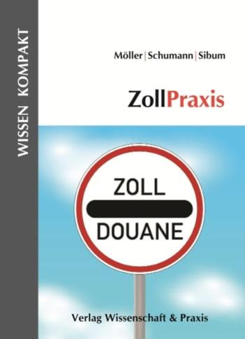 Cover: ZollPraxis