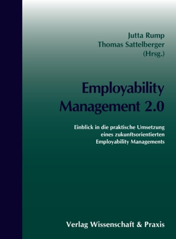 Cover: Employability Management 2.0