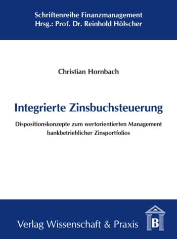 Cover: Schriftenreihe Finanzmanagement (SFM)