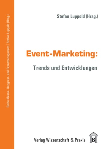 Cover: Event-Marketing