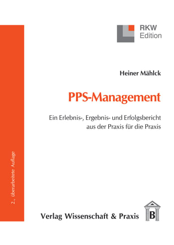 Cover: PPS-Management