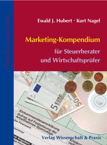 Cover: Marketing-Kompendium