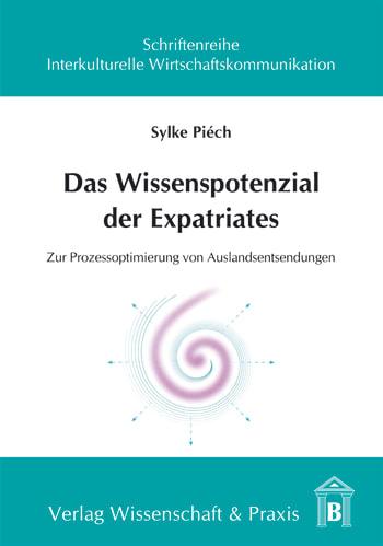 Cover: Das Wissenspotenzial der Expatriates