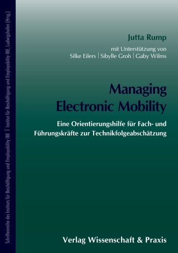 Cover: Managing Electronic Mobility