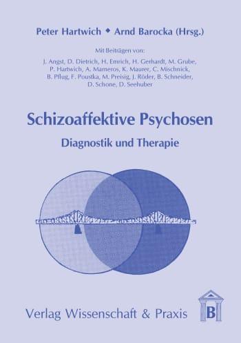 Cover: Schizoaffektive Psychosen