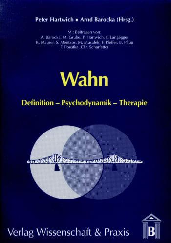 Cover: Wahn