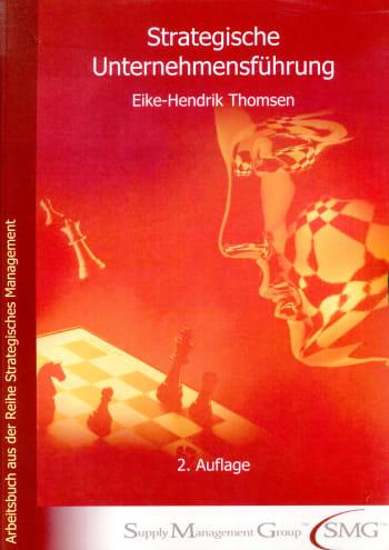 Cover: Strategische Unternehmensführung