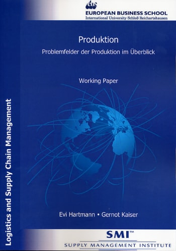 Cover: Produktion
