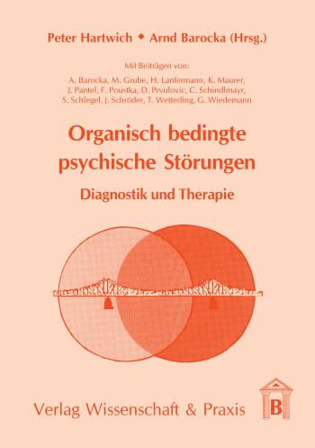 Cover: Organisch bedingte psychische Störungen
