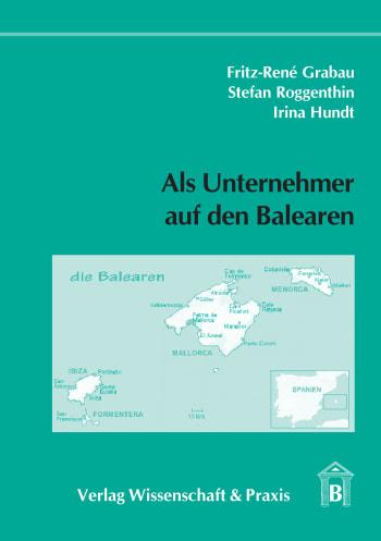 Cover: Als Unternehmer auf den Balearen