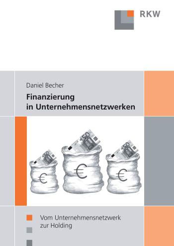 Cover: Finanzierung in Unternehmensnetzwerken