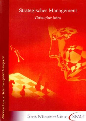 Cover: Strategisches Management