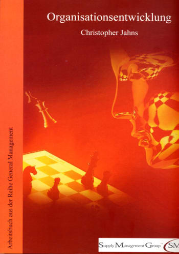 Cover: Organisationsentwicklung
