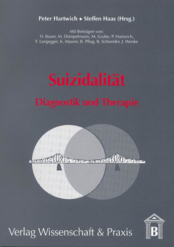 Cover: Suizidalität