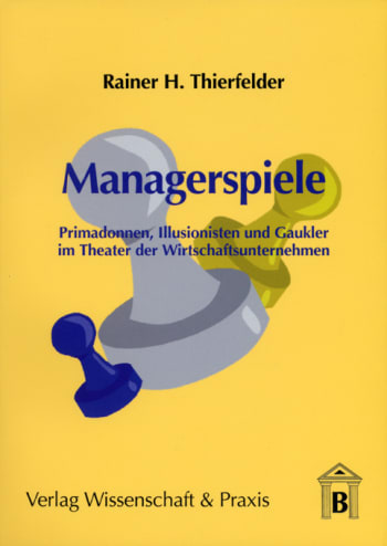 Cover: Managerspiele