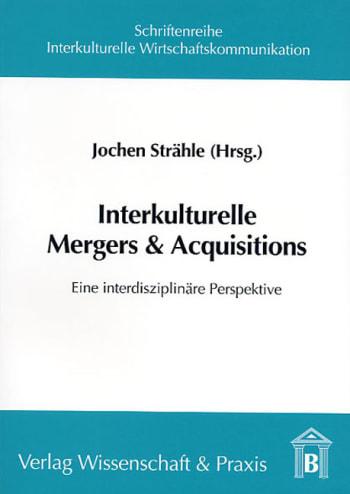 Cover: Interkulturelle Mergers & Acquisitions