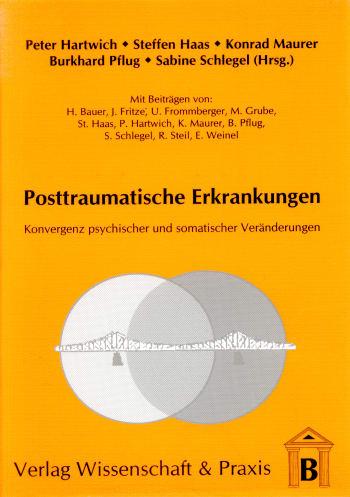 Cover: Posttraumatische Erkrankungen