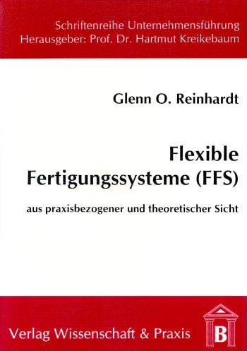 Cover: Flexible Fertigungssysteme (FFS)