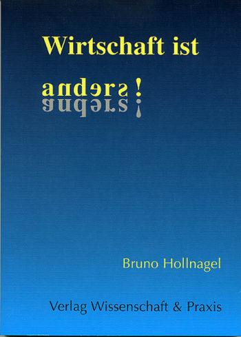 Cover: Wirtschaft ist anders!