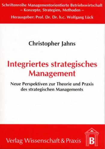Cover: Integriertes stragegisches Management
