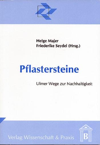 Cover: Pflastersteine
