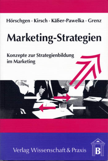 Cover: Marketing-Strategien