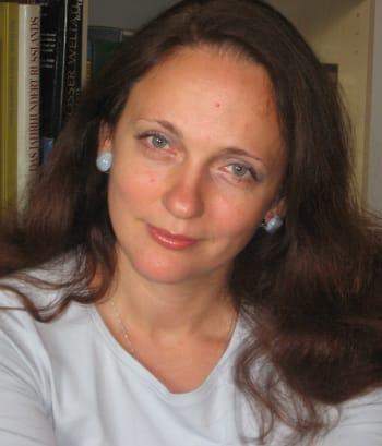 Image: Liliya Berezhnaya