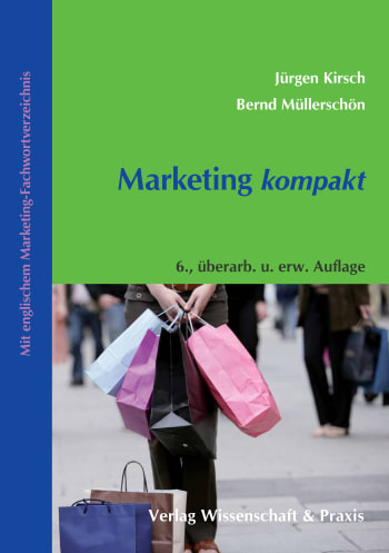 Cover: Marketing Kompakt