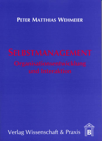 Cover: Selbstmanagement