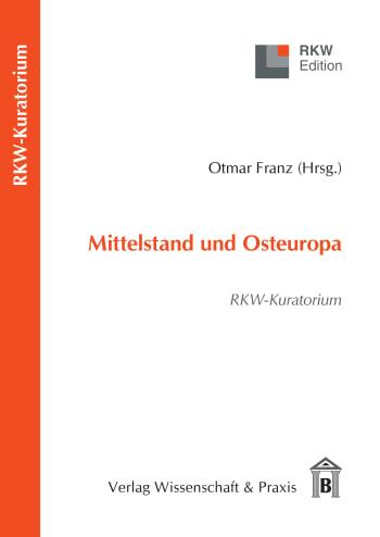 Cover: Mittelstand und Osteuropa