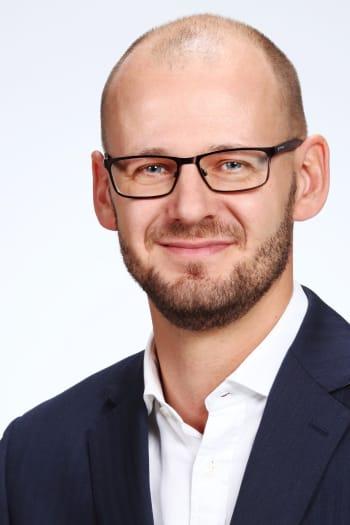 Image: Hendrik Pekárek