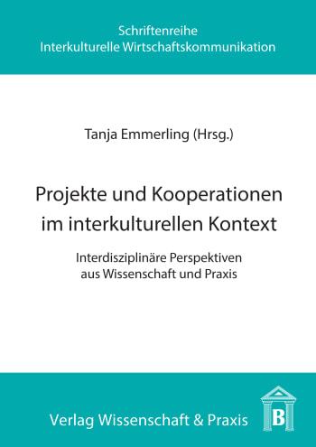 Cover: Projekte und Kooperationen im interkulturellen Kontext