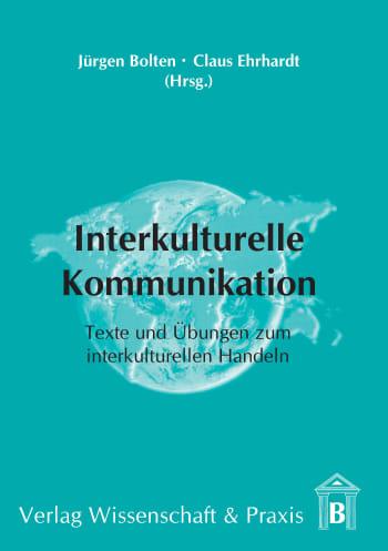 Cover: Interkulturelle Kommunikation