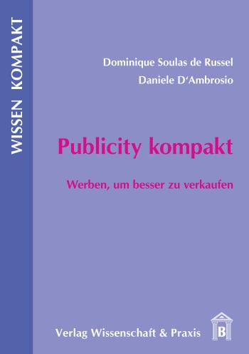 Cover: Publicity kompakt