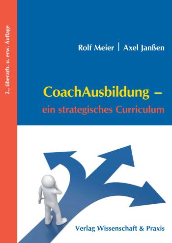 Cover: CoachAusbildung