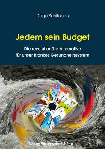 Cover: Jedem sein Budget