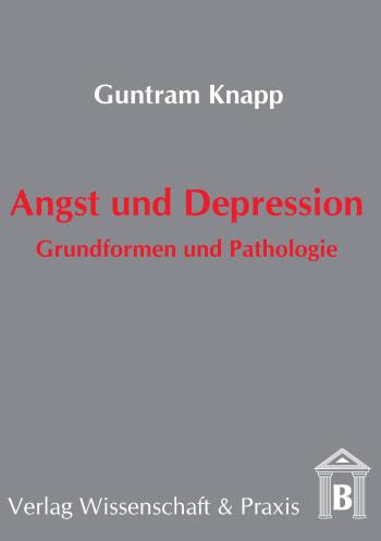Cover: Angst und Depression