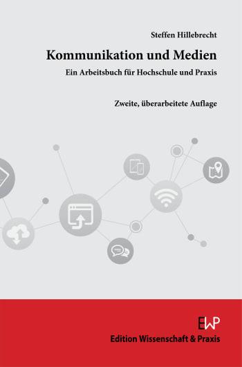 Cover: Kommunikation und Medien