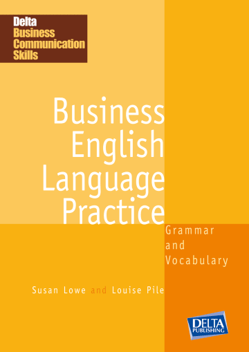 Cover Delta Business Communication Skills: Business English Language Practice B1-B2 978-3-12-501326-1