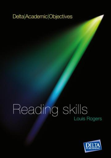 Cover Delta Academic Objectives - Reading Skills B2-C1 978-3-12-501338-4