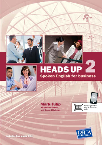 Cover Heads up 2 B1-B2 978-3-12-501337-7