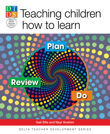 Cover Teaching children how to learn 978-3-12-501362-9