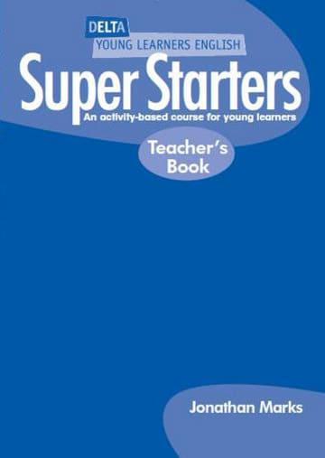 Cover Super Starters 978-3-12-501386-5
